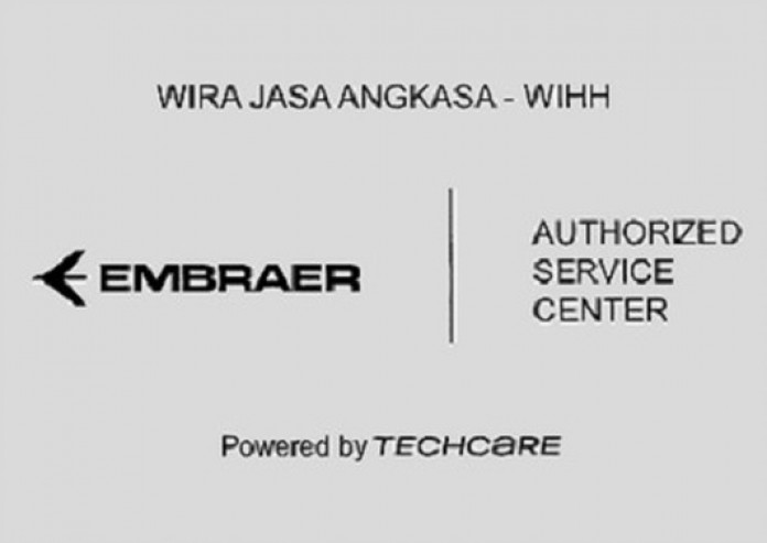 certificate-embraer-full-authorized-service